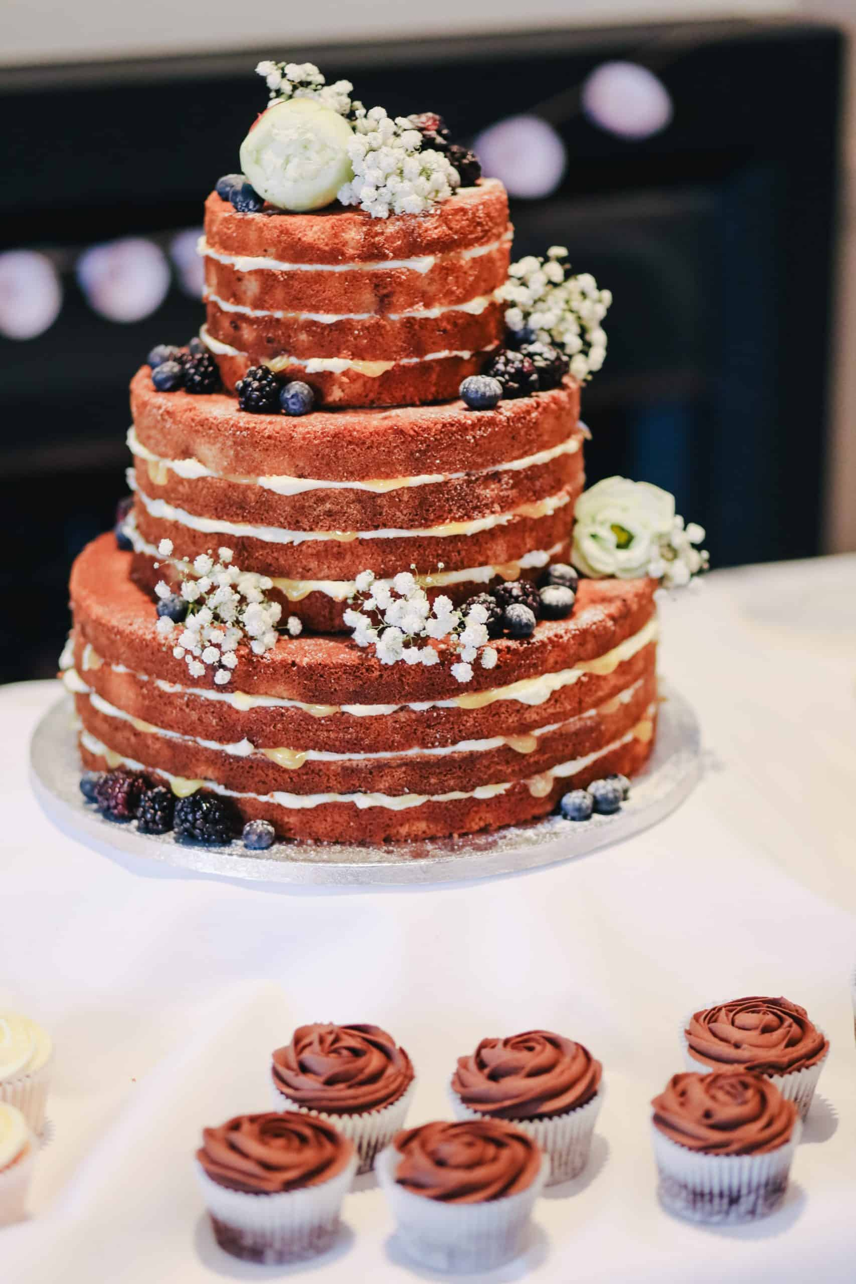 Wedding Cakes: Celebration Of Love