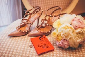 4 Bridal Accessories You'll Need on Your Wedding Day