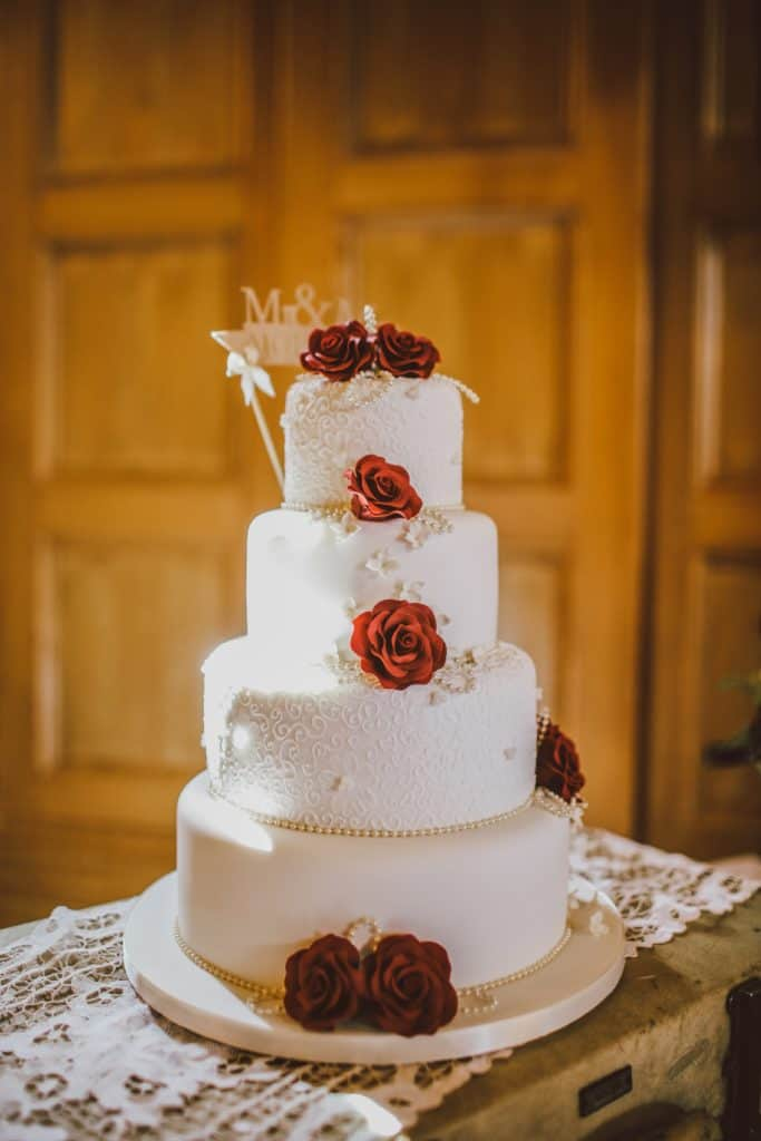 Wedding Cake Ideas - Choose Your Favorite Style