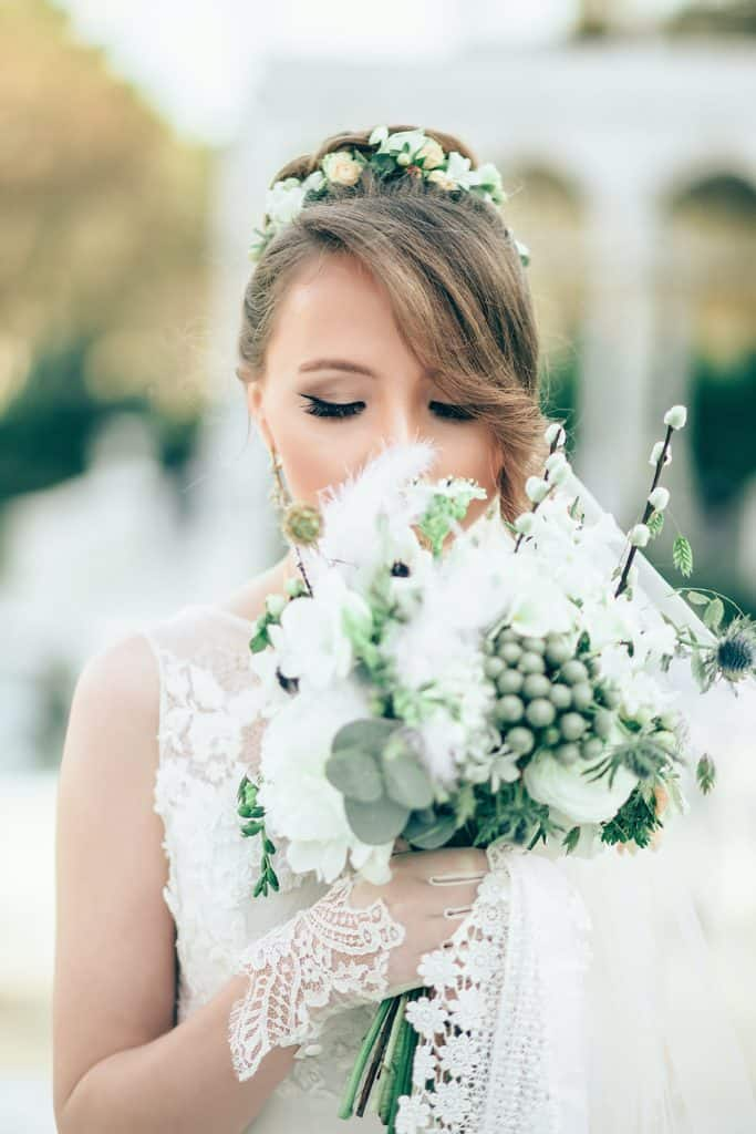Selecting A Special Flower For Your Wedding