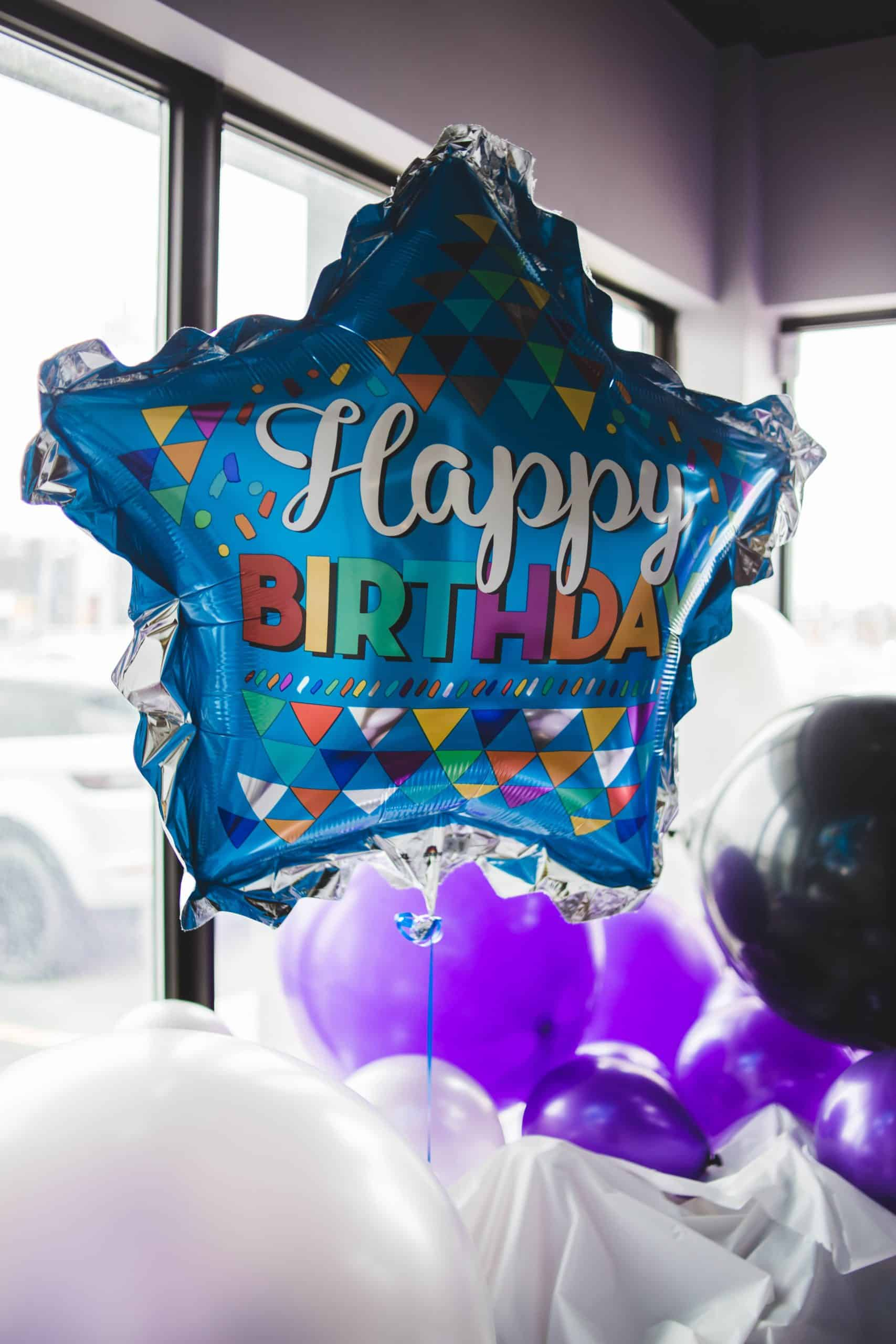 Some Fun Ideas For a Birthday Party