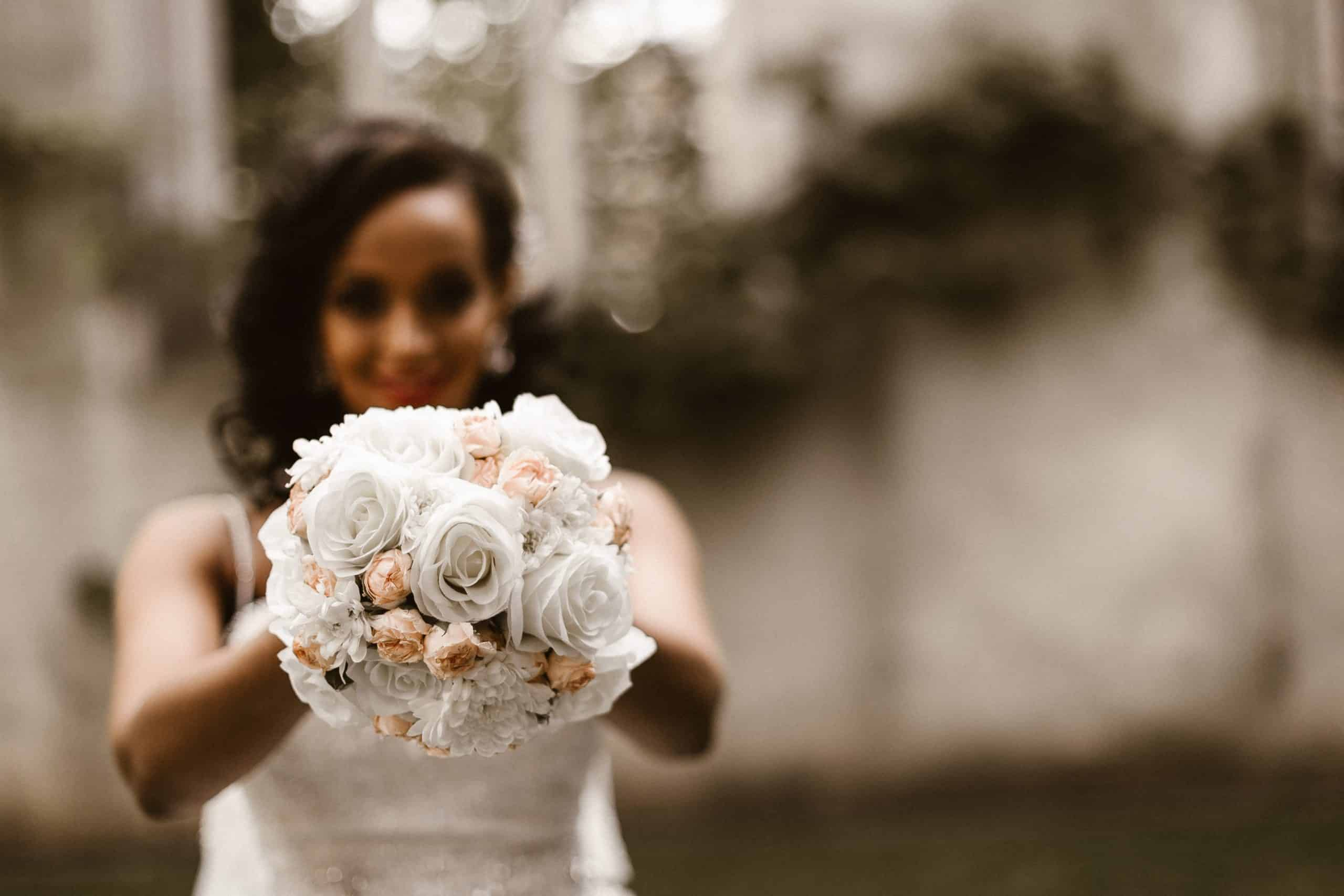 Choosing Your Wedding Flower For Special Day