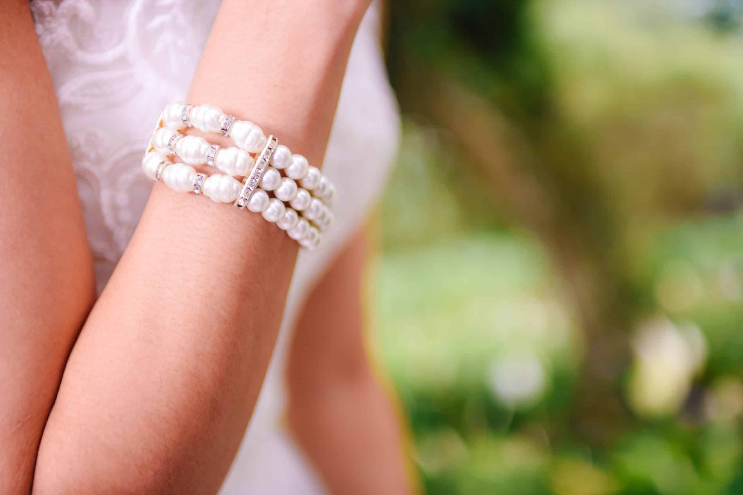 The Best Bridal Accessories Guide For Every Bride