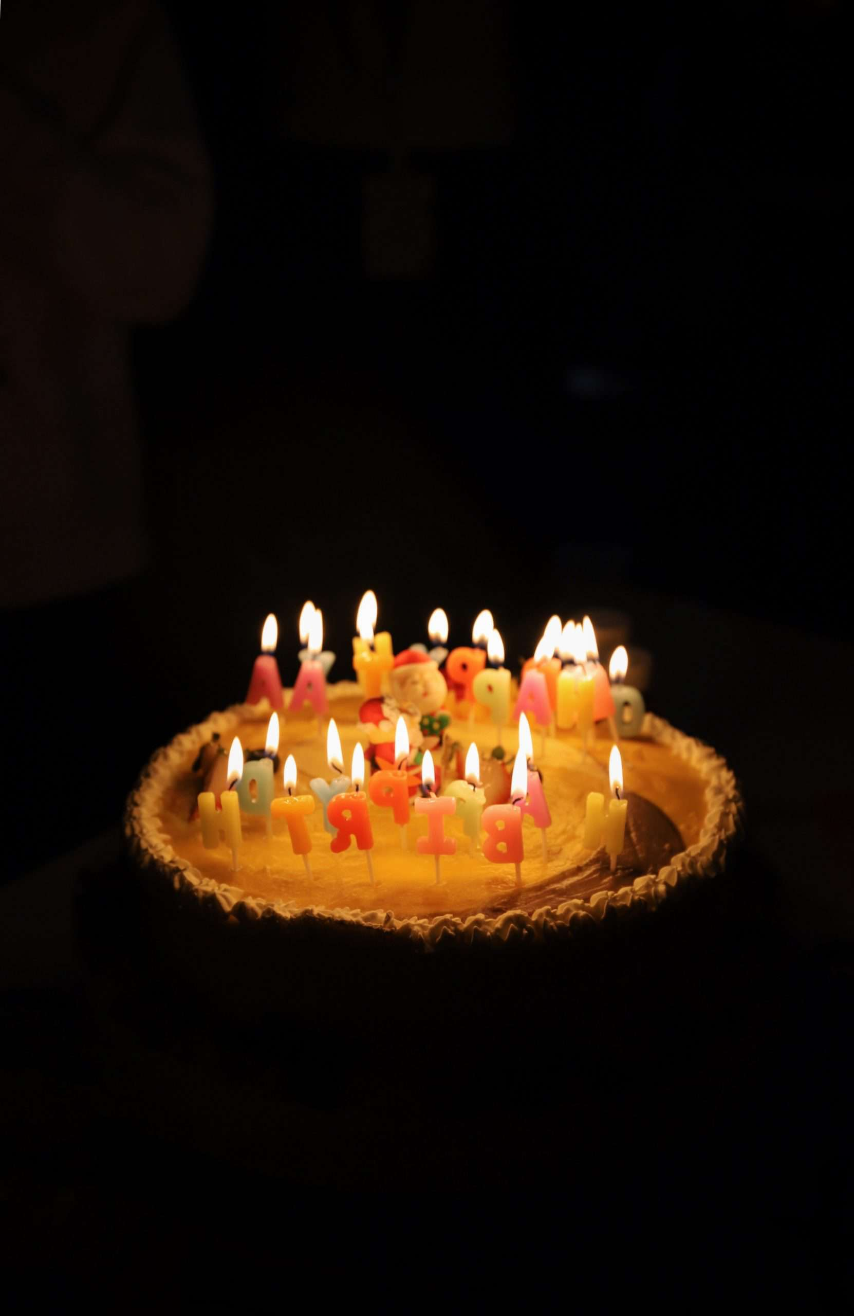 Birthday Candles Ideas For Your Kid's Birthday