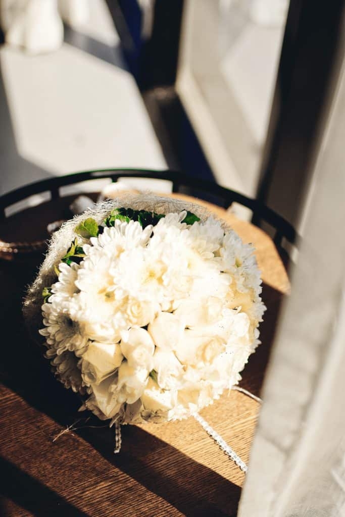 Choosing The Best Wedding Flower For Your Special Day