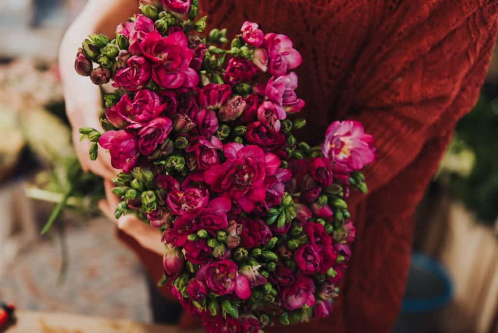 How To Choose The Best Flower Bouquet?